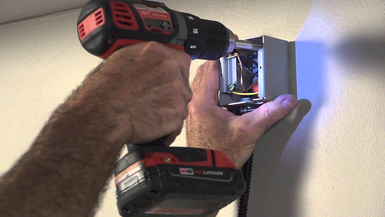 medium resolution of ge profile vent hood installation