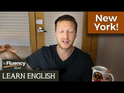 Learn English Phrases | Topic: Moving to New York! | Live Lesson!