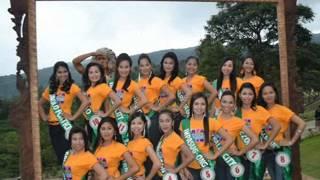 Bb  Bukidnon 2012 candidates