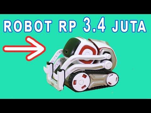 ROBOT COZMO CANGGIH CERDAS RP 3,4 JUTA