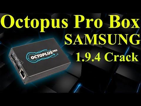 Octopus Pro Box Samsung v1.9.4 Setup (Box Not Required)