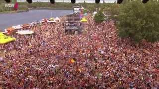 Protoje Live Summerjam 2015 (Full Concert)