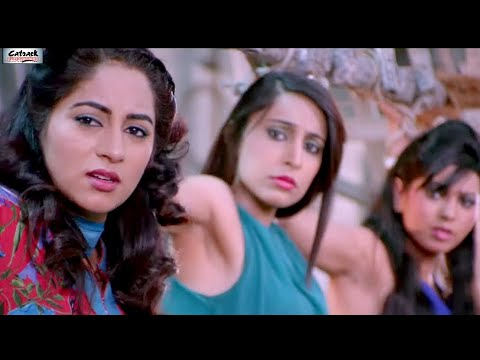 Punjabi Comedy Scenes - Part 4 | Control Bhaji Control | Best Funny Humor Clips | Try Not To Laugh