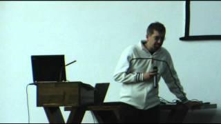 How-Know: Právne aspekty IT a kyberzločinu, JUDr. et MUDr. Peter Kováč, PhD.