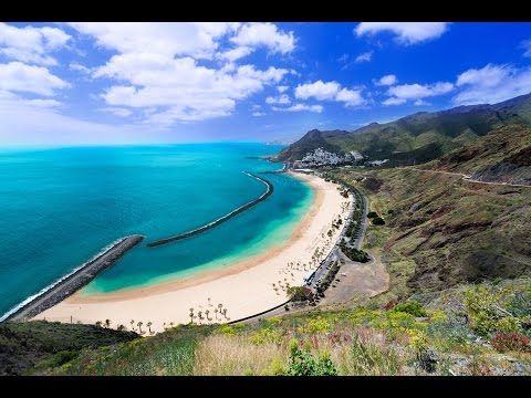 Tenerife December 2016(GoPro 5)