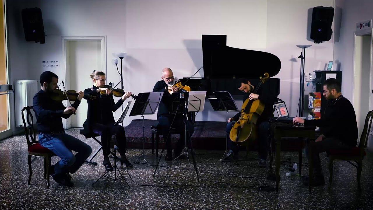 Perchè amare Beethoven? || Feat. Stefano Pilia || Trailer 2