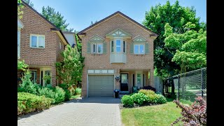 957 Mountcastle Crescent Pickering