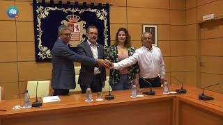 Nueva Canarias y PPMajo apoyan el presupuesto que plantea CC en Fuerteventura
