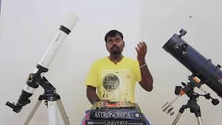 Eclipse - கிரகணம் I Tamil I தமிழ்