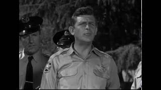 Mayberry Sheriff's Common Sense Approach to Police Use of Force