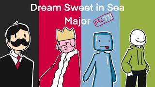 Dream Sweet in Sea Major   MCYT Animatic