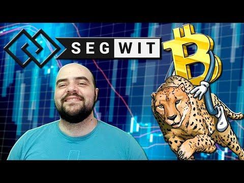 ¡Bitcoin y la Actualización Segwit Adopción y Progreso! |Análisis de BTC, ETH, XRP