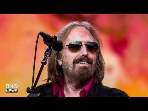 Rock Legend Tom Petty Died of Accidental Drug Overdose