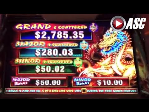Progressive games slot machines casino directory new york