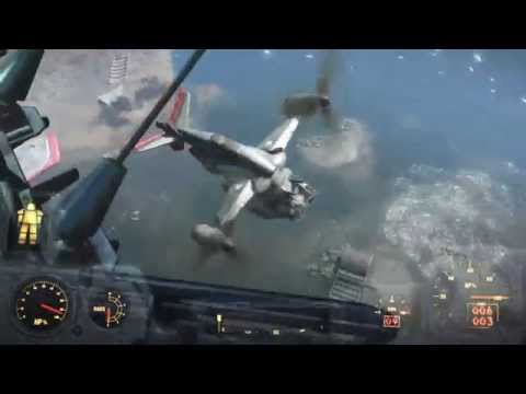 how to get a vertibird in fallout 4
