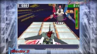 DS: Mega Man Star Force 3 - The Black Ace Video
