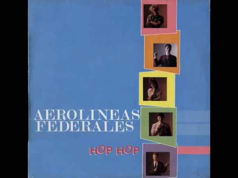 aerolineas federales-Por ti