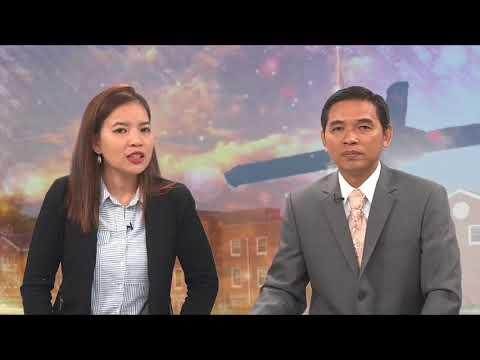 VATV News: Hội Thánh Tin Lành Báp Tít Phục Hưng: Hạnh Phúc Từ Đâu ?