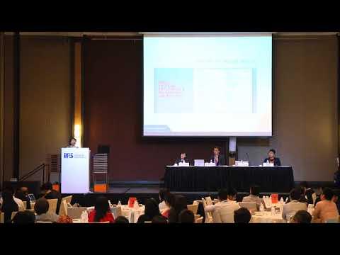 Forum on Parent & Schooling: Panel IV - The Future Education Landscape