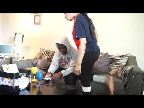 FEMALE V.I.A.G.R.A PRANK ON GIRLFRIEND!!! *GOES WRONG*