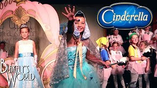 Cinderella | with Blakely Bjerken as the Fairy Godmother