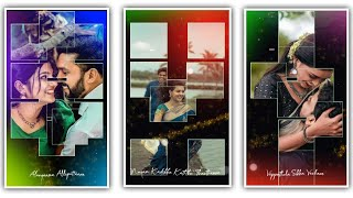 Best Love 💘whatsapp status video Green screen video editing in kinemaster video editing Tamil