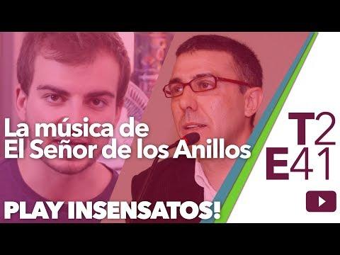 LA MÚSICA DE ESDLA - JAIME ALTOZANO Y EDUARDO SEGURA [T2E41]