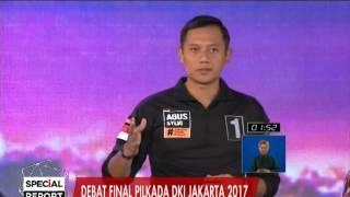 Video [FULL] Debat Pilkada DKI III - Part 3 download MP3, 3GP, MP4, WEBM, AVI, FLV Agustus 2017