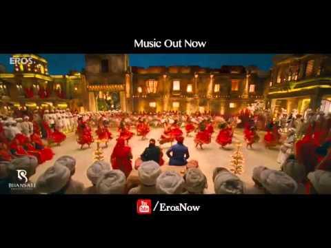 Nagada Sang DJ Dhol Song MIX Deepika Padukone, Ranveer 2014