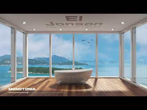 J ÁLVAREZ — MONOTONÍA (AUDIO) | EL JONSON