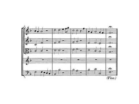 Händel: Lascia ch'io pianga (Rinaldo) - Piau (Forck)