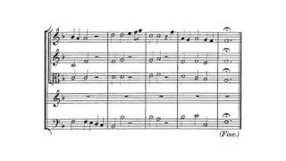 Händel Lascia Ch Io Pianga Rinaldo Piau Forck
