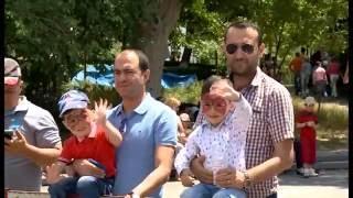 «Գագիկ Ծառուկյան» բարեգործական հիմնադրամի աջակցությամբ անցկացվել է «Փոքրիկ վարորդ» մրցույթը