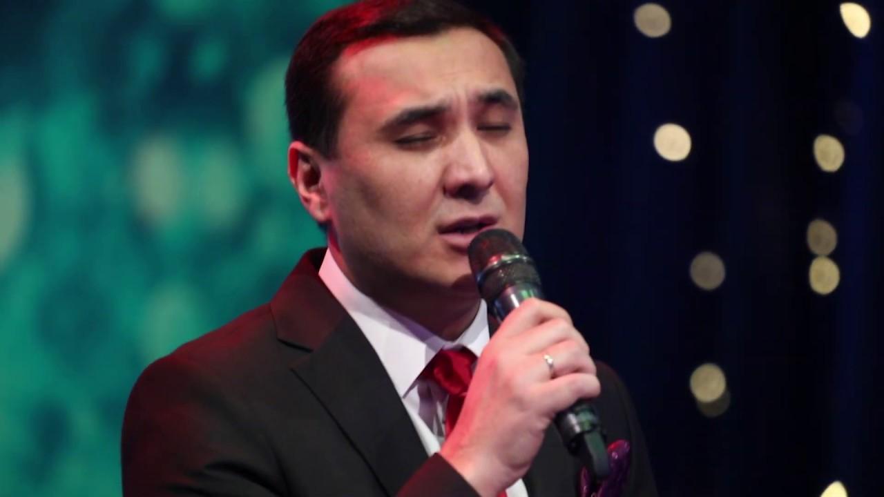 Abduvali Rajabov - Onajonim
