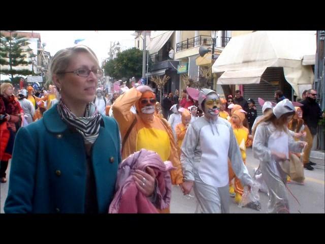 Ζάκυνθος, Καρναβάλι Πίκολο 2017