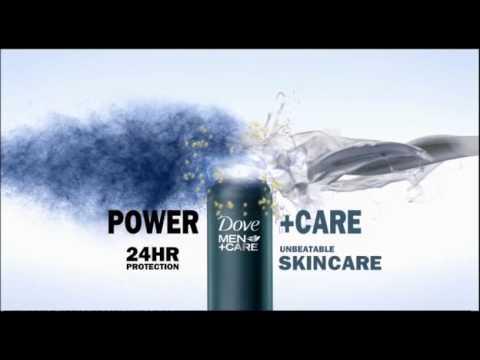 deodrant advert Dove Men   Care Deodorant 2010 Ad - YouTube