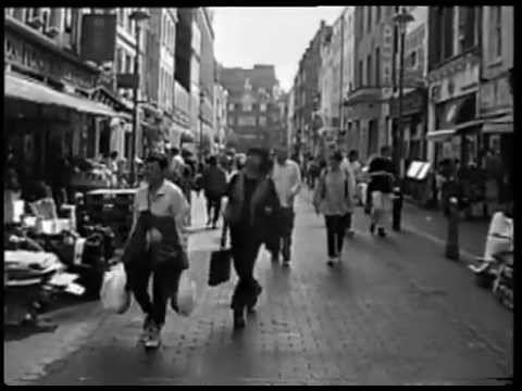 Plutonik - Londinium (official video)