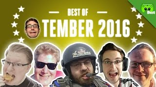 BEST OF SEPTEMBER 2016 🎮 Best of PietSmiet