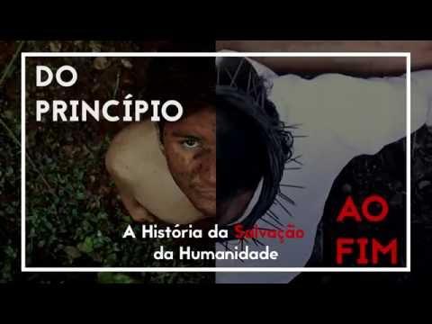 Trailer do filme A História da Humanidade