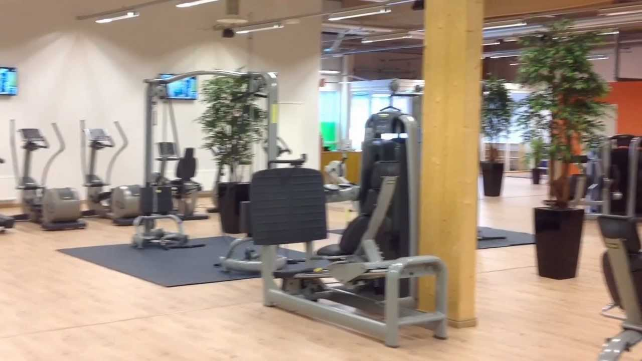 Liikuntakeskus Vire