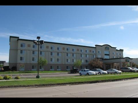 La Quinta Inn & Suites Omaha Airport Downtown - Omaha Hotels, Iowa