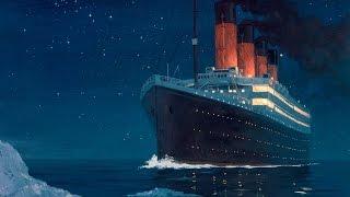 Новые тайны  Титаника.  2015