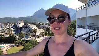Турция 2020 Как мы поехали отдыхать 1 июля из Украины в Турцию Чего ожидать от отдыха в Турции