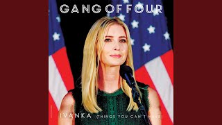 Ivanka (Things You Can't Have)