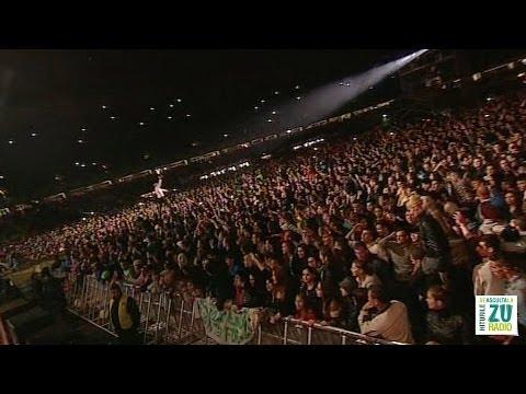 Voltaj - Medley (Live la Forza ZU 2014)