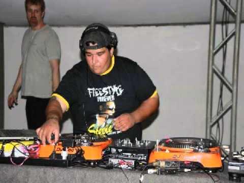 DJ BOLA MIX SET MIAMI BASS