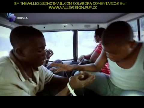 Terremoto en Haiti Documental By TheValle323@hotmail.com