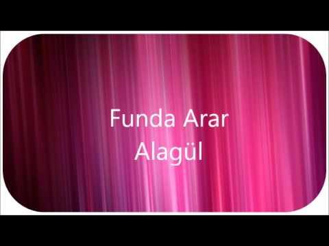 Funda Arar - Alagül Altyapısı