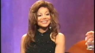 La Toya Jackson on The Frank Skinner Show, Part 1 of 2