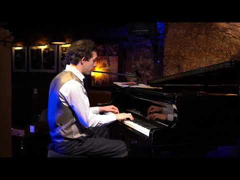 Blues for Gary Pallister - Sam Hogarth Trio